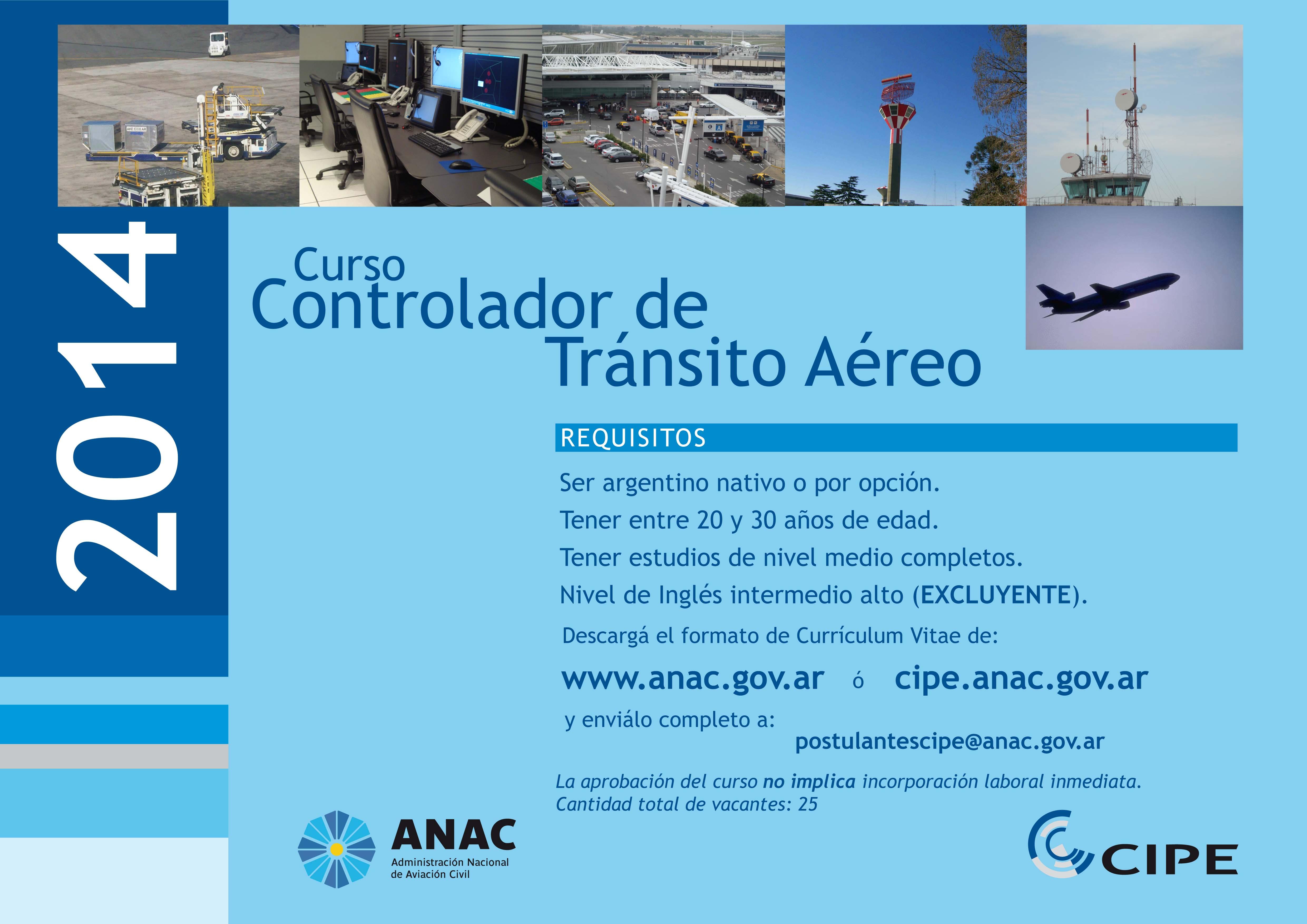ANAC - Impresión de Contenido