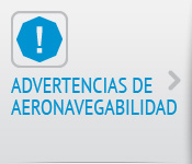 Icono Advertencias de Aeronavegabilidad